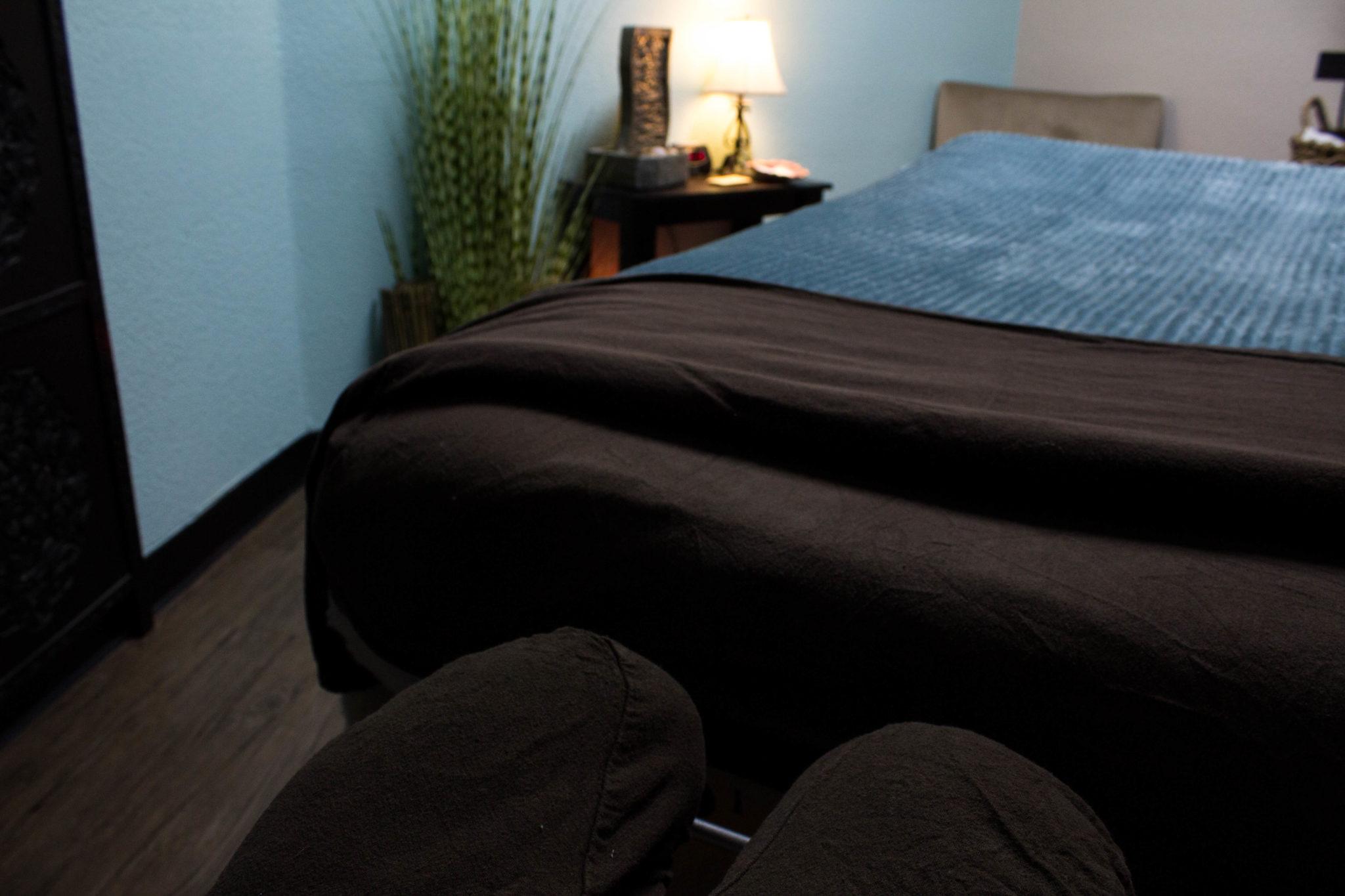 Watsu Massage