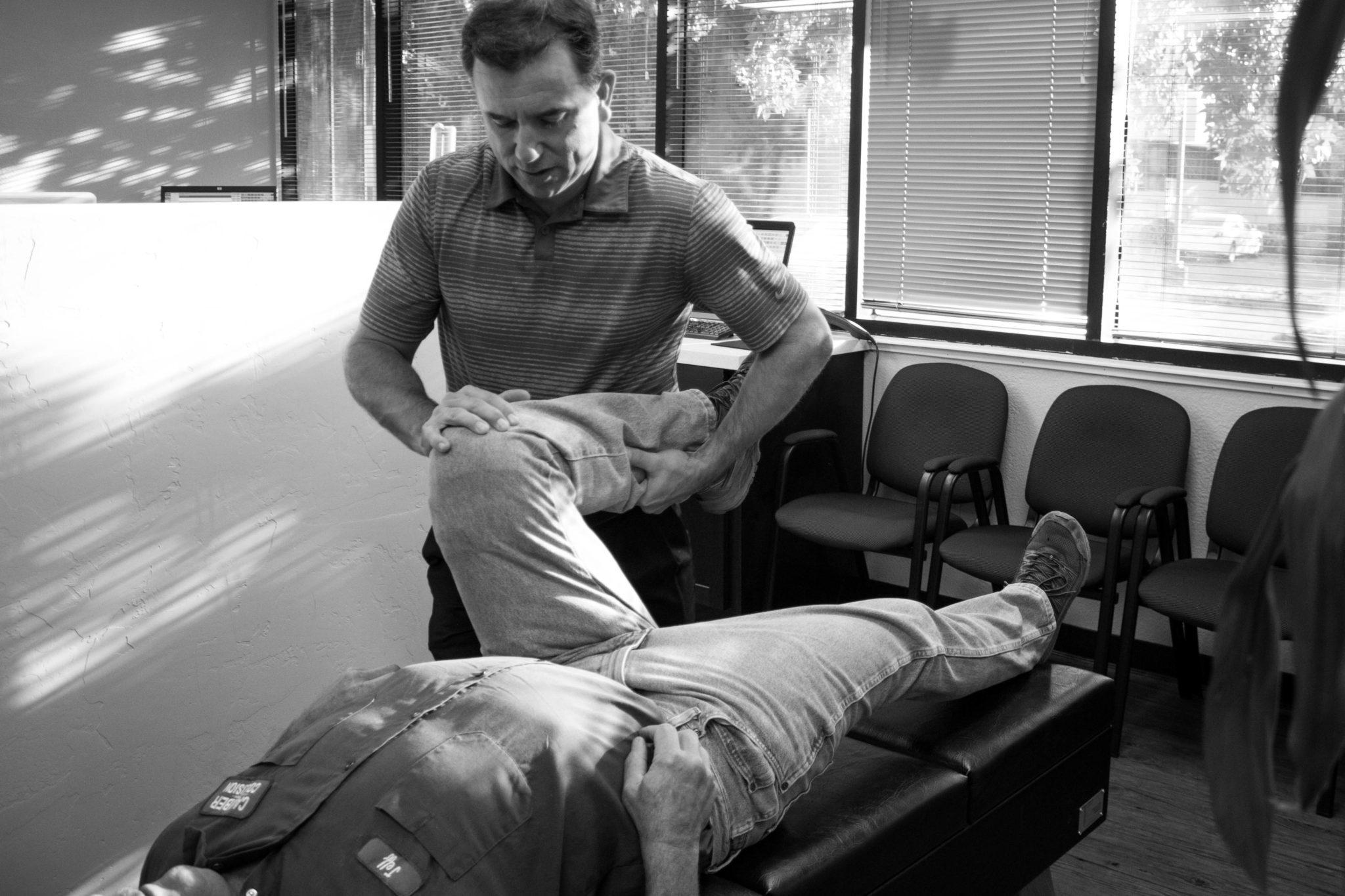 Certified Massage Therapists