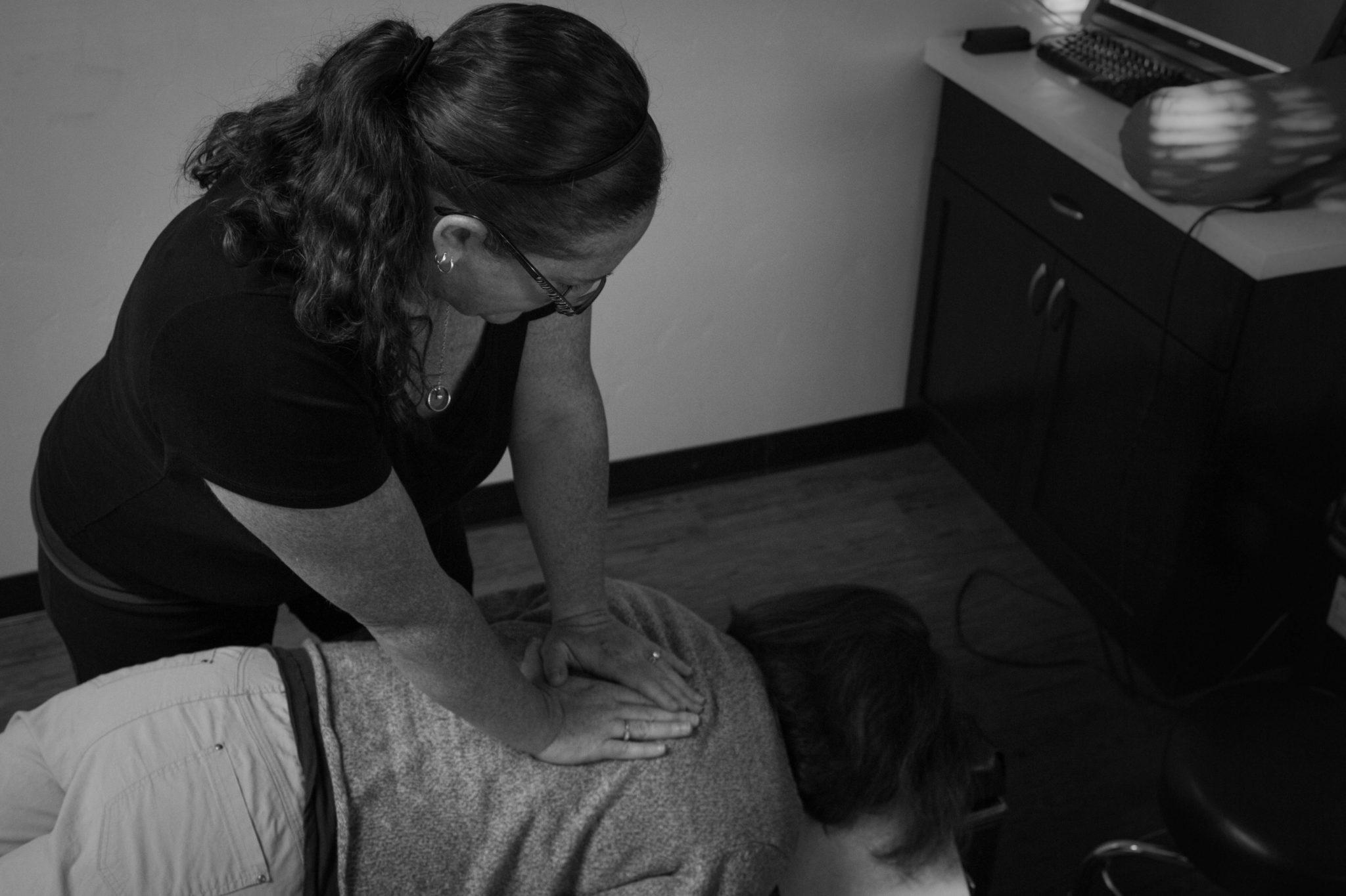 Holistic Chiropractic